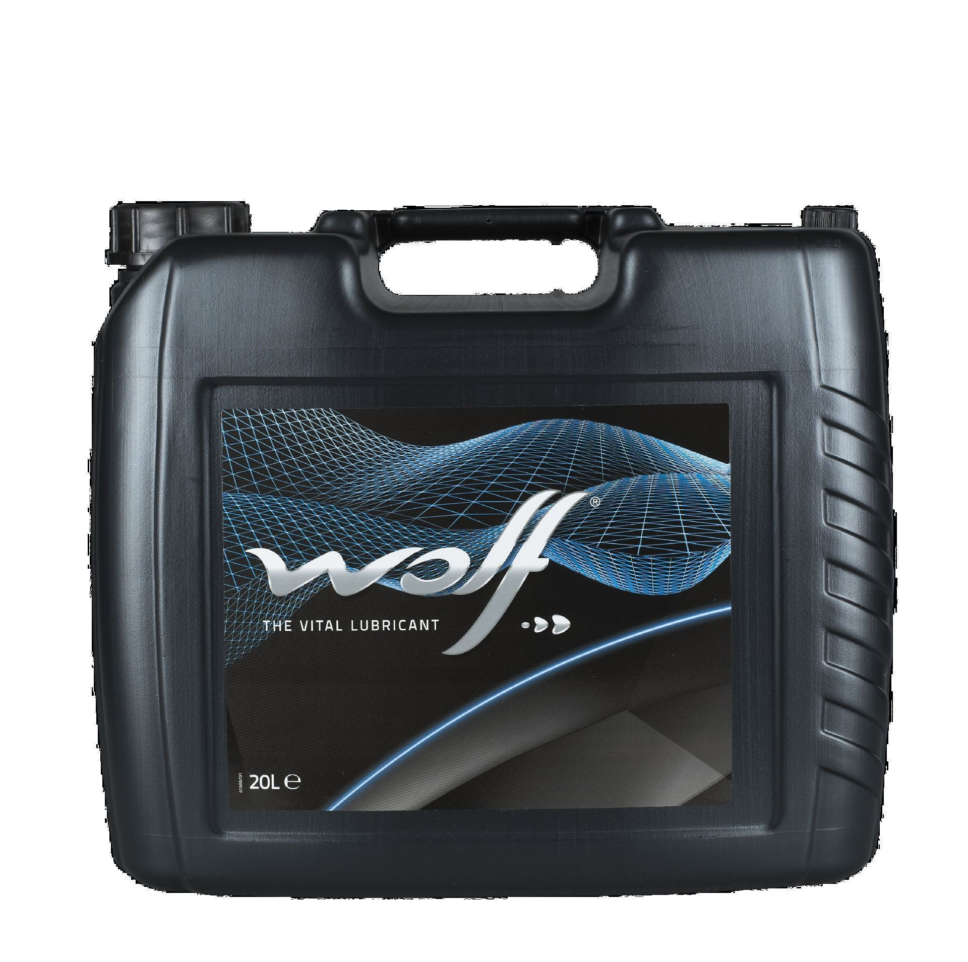 wolf guard tech 15w40 b4 diesel
